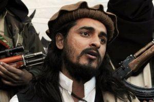 Hakimullah mehsood