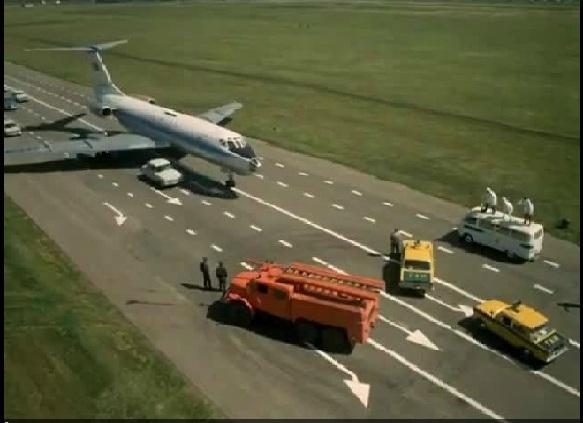 23 funny airplane landing,Funny Airplane Landing