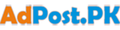 adpost free online classified in Pakistan