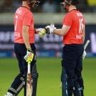 2nd T20 Pakistan vs England