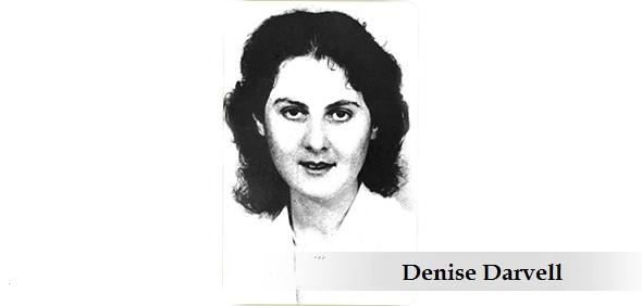 Denise Darvall image