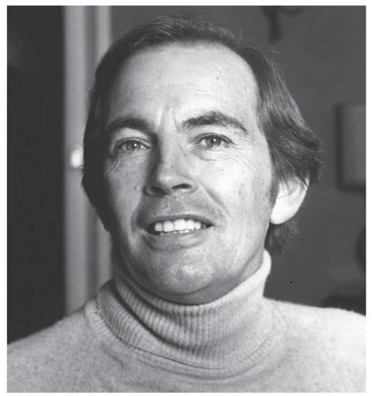 Christiaan Baranrd