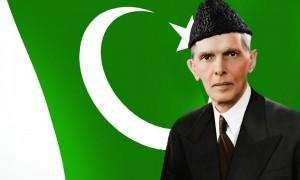 Quaid-e-Azam father of the nation muhammad ali jinnah