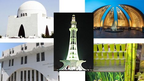 Remarkable things of Pakistan