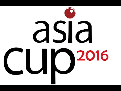 Asia cup 2016 hosting by Bangladesh