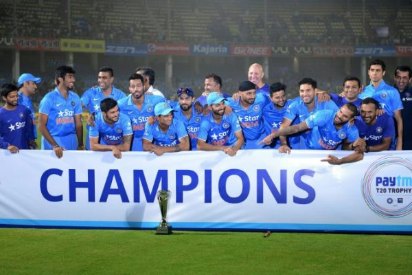 asia cup champions