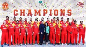 united islamabad first champions of psl 2016