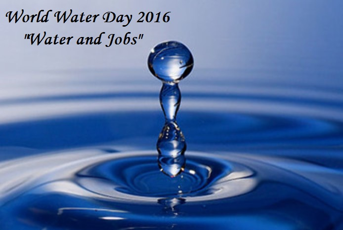 world water day 22nd march   bolopakistan