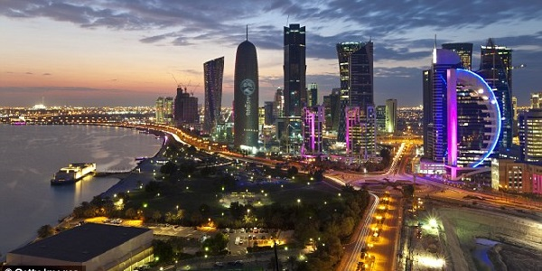 Doha Rank#4