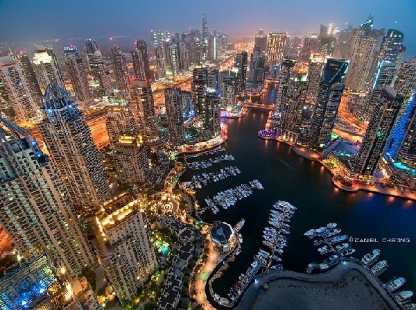 Dubai rank#2