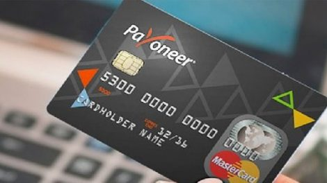 Payoneer allows Withdrawal of Funds to Pakistani Bank Accounts