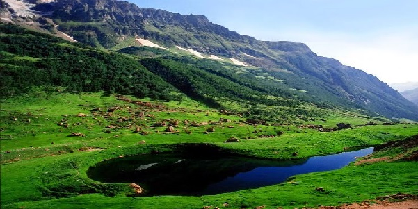 Top 10 Beautiful Places To Visit In Pakistan Bolopakistan