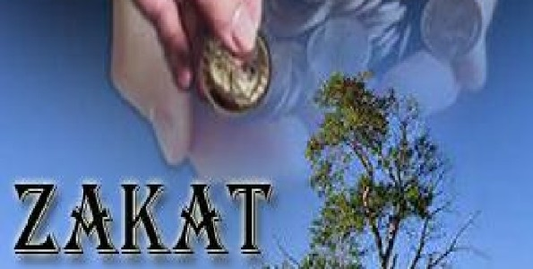 benefits of zakat