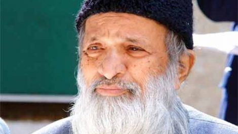 Abdul Sattar Edhi The Richest Poor Man