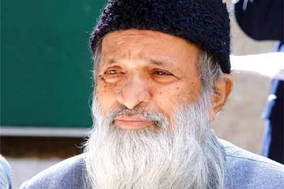 Abdul Sattar Edhi The Richest Poor Man