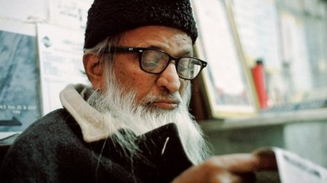 An online petition wants New Islamabad Airport to be named after Abdul Sattar Edhi