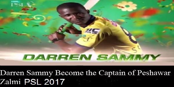 darren-sammy-peshawar-zalmi-captain-in-psl-2017