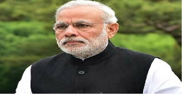 Narendra Modi- India