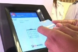 Sindh Police introduced digital driving license system