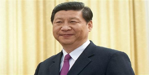 Xi Jinping- China