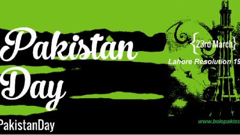 Pakistan Day 23 March