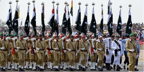 23rd march pakistan day celebration Pakistan day on march 23rd commemorates the lahore resolution and first democratic constitution of pakistan find out how this day is celebrated.