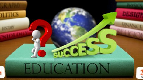 Can We Get Success Without Education