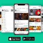 Salam Planet Muslim lifestyle app